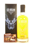 Tomatin Cù Bòcan Highland Single Malt Scotch Whisky 0,7l, alc. 46 Vol.-% 001