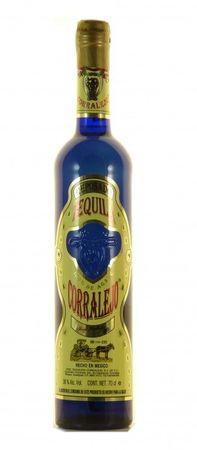 Corralejo Tequila Reposado 0,7l, alc. 38 Vol.-%, Tequila Mexico