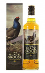 The Black Grouse Blended Scotch Whisky 0,7l, alc. 40 Vol.-% 001