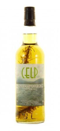 Celp The Seaweed Experience Single Islay Spirit 0,7l, alc. 55 Vol.-%