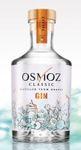 Osmoz Classic Gin 0,7l, alc. 43 Vol.-%, Dry Gin Frankreich 001
