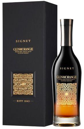 Glenmorangie Signet Highland Single Malt Scotch Whisky 0,7l, alc. 46 Vol.-%
