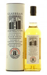 Kilkerran 8 Jahre Cask Strength Single Malt Scotch Whisky 0,7l, alc. 55,7 Vol.-% 001
