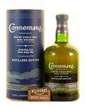 Connemara Distillers Edition Peated Single Malt Irish Whiskey 0,7l, alc. 43 Vol.-% 001