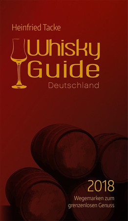 Whisky Guide - Deutschland 2018