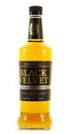 Black Velvet Blended Canadian Whisky 0,7l, alc. 40 Vol.-% 001