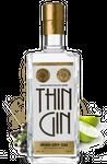 Thin Gin Irish Dry Gin 0,7l, alc. 40 Vol.-%, Dry Gin Irland 001