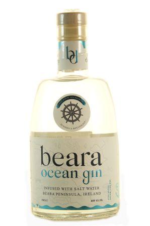 Beara Ocean Gin 0,7l, alc. 43,3 Vol.-%, Gin Irland