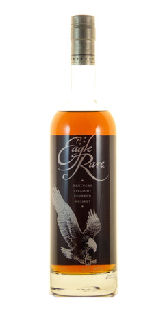 Eagle Rare 10 Jahre Kentucky Straight Bourbon Whiskey 0,7l, alc. 45 Vol.-%