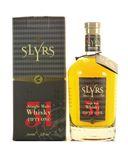 Slyrs Fifty One Single Malt Whisky 0,7l, alc. 51 Vol.-%, Deutscher Whisky 001