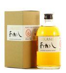 Akashi White Oak 0,5l, alc. 40 Vol.-%, Japan Blended Whisky 001