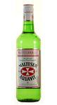 Malteserkreuz Aquavit 0,7l, alc. 40 Vol.-%, Kümmelspirituose  001