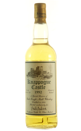 Knappogue Castle 1992 Special Reserve 0,7l, alc.40 Vol.-%