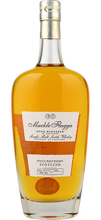 Muckle Flugga Over Wintered Single Malt Scotch Whisky 0,7l, alc. 40 Vol.-%