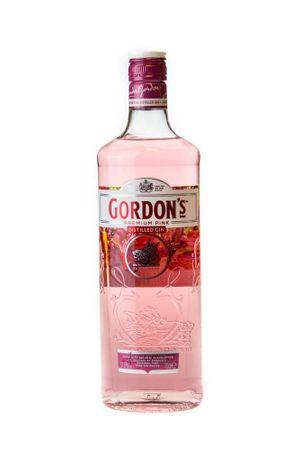 Gordon's Premium Pink Gin 0,7l, alc. 37,5 Vol.-%, Gin England