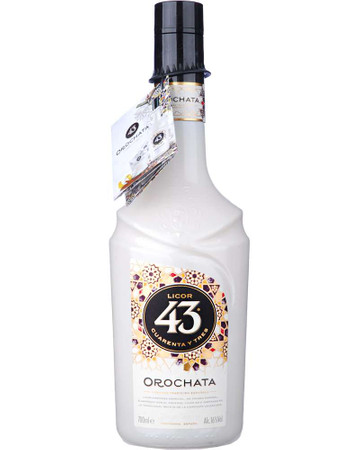 Licor 43 Orochata 0,7l, alc. 16 Vol.-%, Vanillelikör Spanien