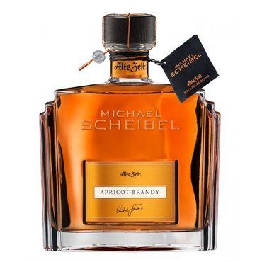 Scheibel Alte Zeiten Apricot Brandy 0,7l, alc. 35 Vol.-%