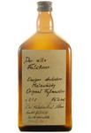 Der Falckner Whisky FASSMUSTER - 1. FASS - Flaschennr. 9, 0,7l, alc. 76 Vol.-%, DDR-Whisky 001