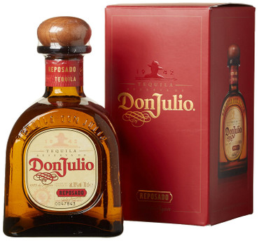 Don Julio Reposado Tequila 0,7l, alc. 38 Vol.-%, Tequila Mexico