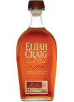 Elijah Craig Small Batch Kentucky Straight Bourbon Whiskey 0,7l, alc. 47 Vol.-% 001