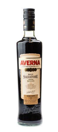 Averna Don Salvatore 0,7l, alc. 34 Vol.-%, Kräuterlikör Italien
