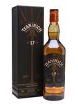 Teaninich 17 Jahre Highland Single Malt Scotch Whisky 0,7l, 55,9 Vol.-% 001
