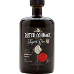 Zuidam Dutch Courage Aged Dry Gin 88 0,7l, alc. 44 Vol.-% 001