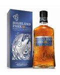 Highland Park 16 Jahre Wings of the Eagle Orkney Single Malt Scotch Whisky 0,7l, alc. 44,5 Vol.-% 001
