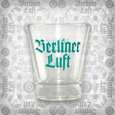 Berliner Luft Shotglas 4cl