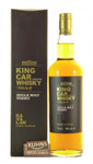 Kavalan King Car Conductor Single Malt 0,7l, alc. 46 Vol.-%, Taiwan Single Malt Whisky 001