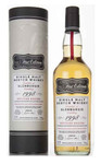 Glenburgie First Editions 1998 Speyside Single Malt Scotch Whisky 0,7l, 52,8 Vol.-% 001