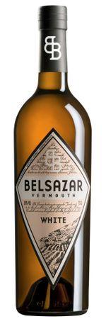 Belsazar Vermouth White 0,7l, alc. 18 Vol.-%,  Wermut Deutschland