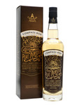 Compass Box Peat Monster Blended Malt Scotch Whisky 0,7l, 46 Vol.-% 001