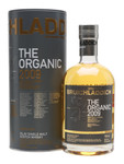 Bruichladdich Organic 2009 Islay Single Malt Scotch Whisky 0,7l, alc. 50 Vol.-% 001