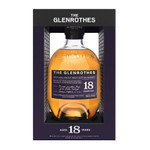 Glenrothes 18 Jahre Speyside Single Malt Scotch Whisky 0,7l, alc. 43 Vol.-% 001