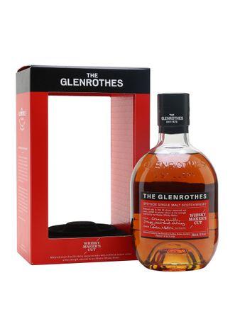 Glenrothes Maker's Cut Speyside Single Malt Scotch Whisky 0,7l, alc. 48,8 Vol.-%