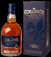 Coillmór Port Single Cask 8 Jahre 0,7l, 46 Vol.-%, Deutscher Whisky