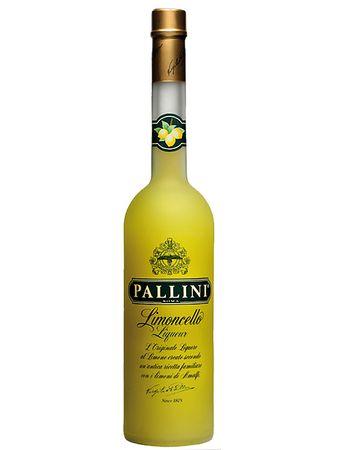 Pallini Limoncello  0,5l, alc. 26 Vol.-%, Zitronenlikör Italien