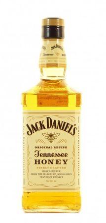 Jack Daniels Tennessee Honey 0,7l, alc. 35 Vol.-%, USA Tennessee Whiskey Likör