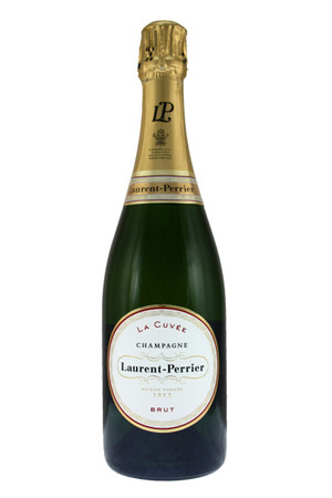 Laurent-Perrier Brut Champagner 0,75l, alc. 12 Vol.-%