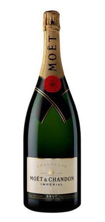 Moët & Chandon Brut Impérial Champagner 0,75l, alc. 12 Vol.-%