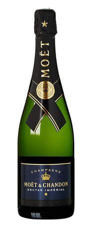 Moët & Chandon Nectar Impérial Champagner 0,75l, alc. 12 Vol.-%