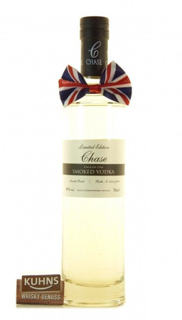 Williams Chase Smoked Vodka 0,7l, alc. 40 Vol.-%, Wodka England