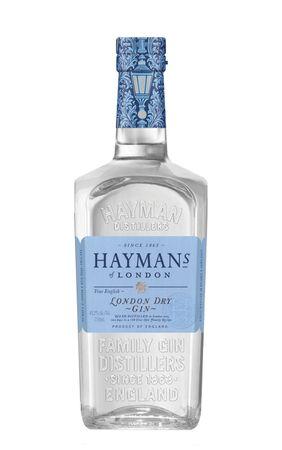Hayman's London Dry Gin 0,7l, alc. 41,2 Vol.-%, Gin England