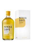 Nikka Days 0,7l, alc. 40 Vol.-%, Japan Blended Whisky 001