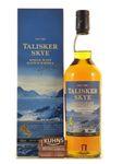 Talisker Skye Single Malt Scotch Whisky 0,7l, alc. 45,8 Vol.-% 001