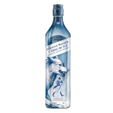 Johnnie Walker Ice Blended Scotch Whisky 0,7l, alc. 40,2 Vol.-%