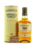Edradour 10 Jahre Highland Single Malt Scotch Whisky 0,7l, alc. 40 Vol.-% 001
