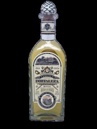 Fortaleza Tequila Anejo 0,7l, alc. 40 Vol.-%, Tequila Mexico