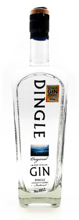 Dingle Gin 0,7l, alc. 42,5 Vol.-%, Gin Irland